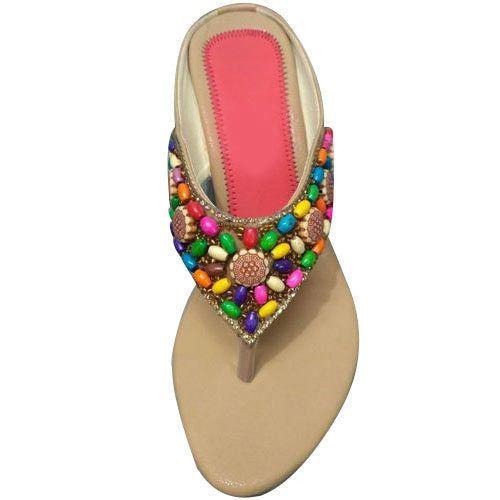 077894bff57 Designer Slipper at Best Price in India