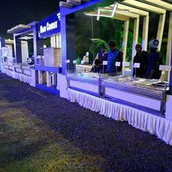 Catering Counter In Saharanpur क टर ग क उ टर
