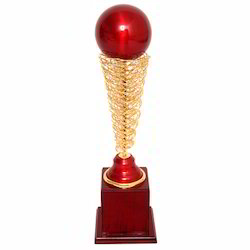 New Design Ball Trophies