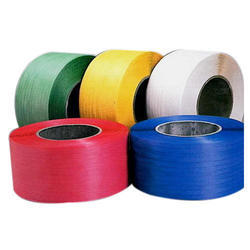 Plastic Heat Sealing Box Strapping Roll
