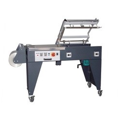 Semi Automatic L- Type Sealing Machine