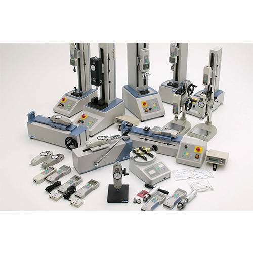 Force Measuring Instruments : Imada force measurement tools and equipment at rs