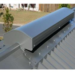 Industrial Ventilation System Fresh Air Ventilation Roof
