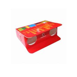 Promotional Cardboard Binocular - Gifts