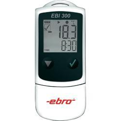 USB Temperature Data Logger Model No EBI-300