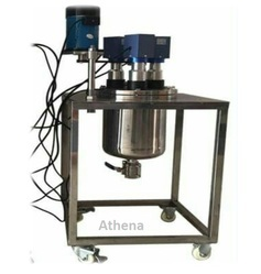 Ultrasonic Extraction Reactor