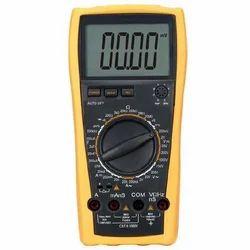 True RMS Digital Multimeter
