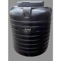300 Liter Vertical Blow Moulded Tank