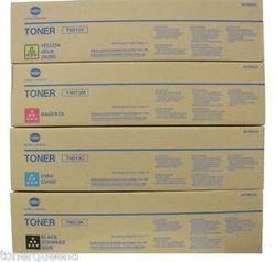 Konika Minolta Bizhub C452/C552 Toner Cartridge