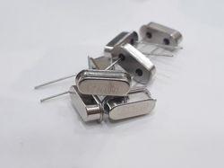 CREC Crystal Oscillators 11.0592MHz (HC49S)