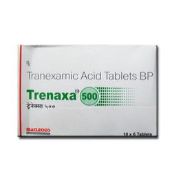 Trenaxa Tablet