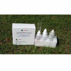 Dissolved Oxygen Testing Kit