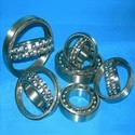 Double Ball Bearings