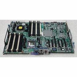 HP ML370 G6 Server Motherboard- 606200-001, 467998-002