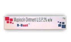 B Bact 2% w/w Ointment