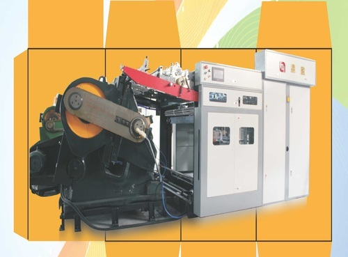 Automatic Die Cutting Machine Manufacturer From Faridabad