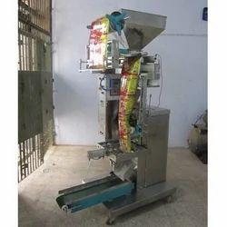 Chanachur Packaging Machines