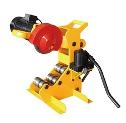 Steel Pipe Cold Cutter