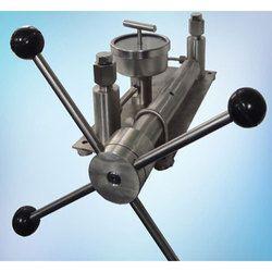 Comparator Pump Pressure Comparator Pump Cp 400