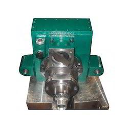 PTO GBS 50 R1 Motor Drives