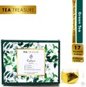Tea Treasure Kahwa Green Tea