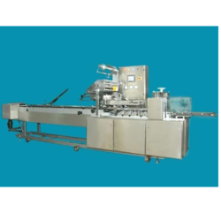 On Edge Toast Packing Machine