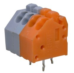 PUSH TYPE CONNECTOR