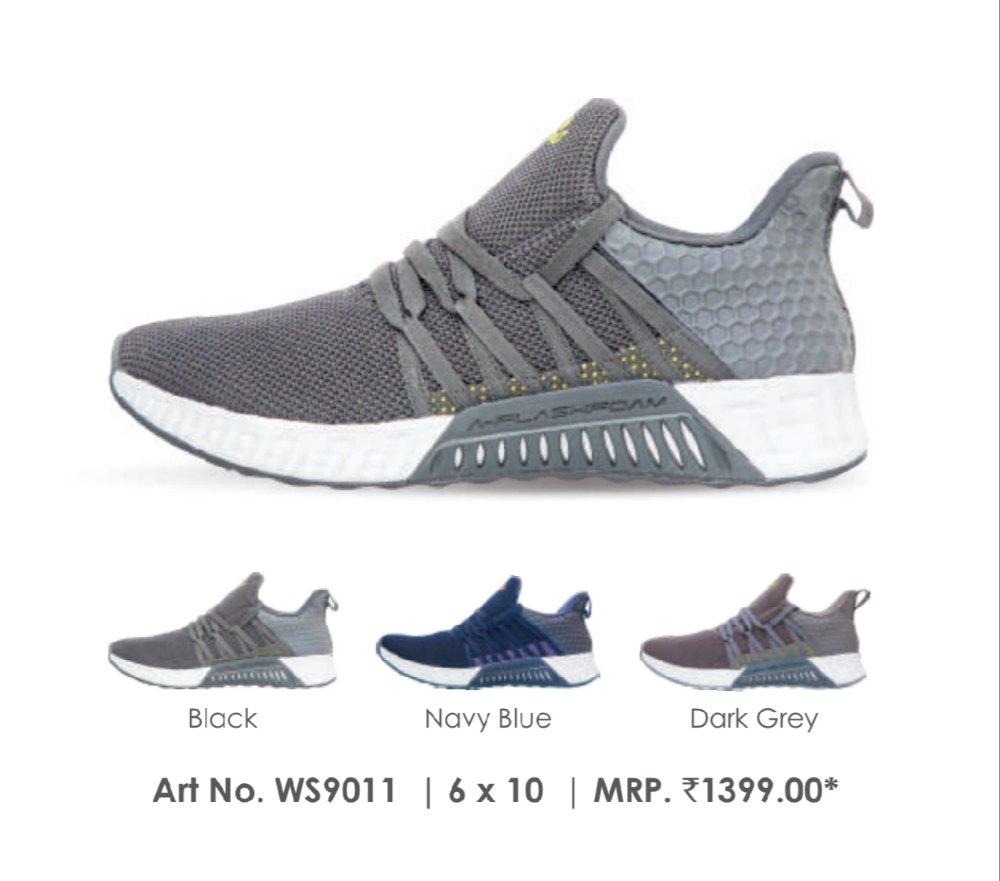 Walkaroo 9011 Running Shoes at Rs 1399
