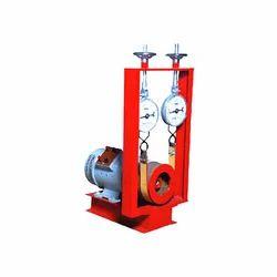 Electromechanical Energy Conversion Lab Equipment