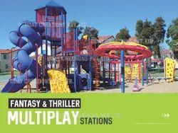 Fantasy & Thriller Multiplay System
