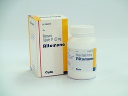 Ritomune Tablets