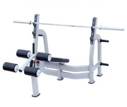ES - 024 Decline Bench (Luxury)