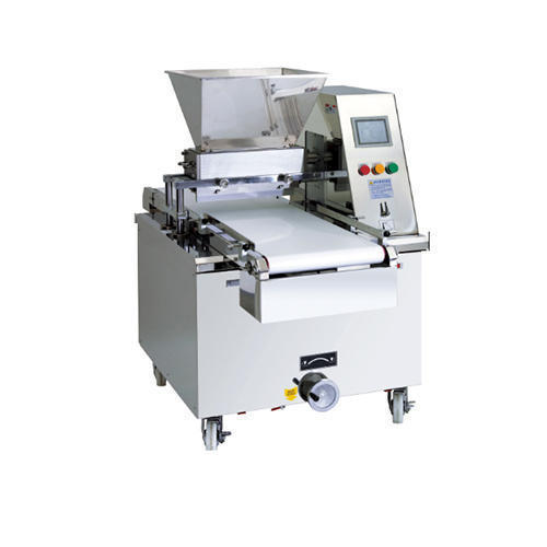 Manufacturer From Coimbatore: Cake Depositor Machine Manufacturer From Coimbatore