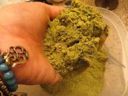 Natural Henna Herbal Powder