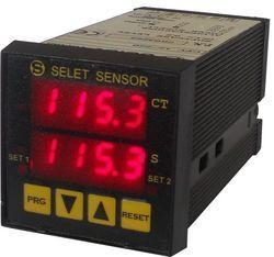 Panel Display Indicators