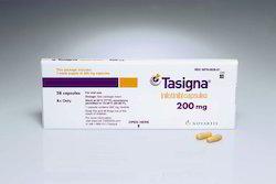 Tasigna 200mg Novartis Pharma