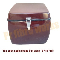 Insulated Pizza Delivery Box