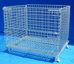 Pallets & Containers