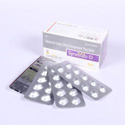 Rabepazole Sodium Domperidone Tablet