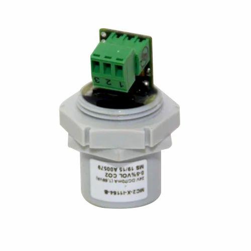 Continuous Monitoring Combustible Gas Sensors
