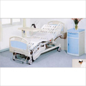 Five Function Electrical Medical Care Bed