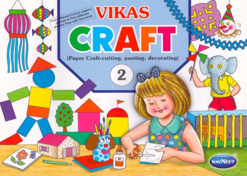 Class 2 Cbse School Books Vikas Craft Class 2 Book Retailer From