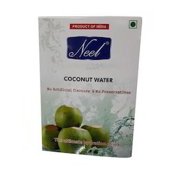 Instant Coconut Water Powder