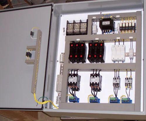 Distribution Panel Power Control Panels Manufacturer
