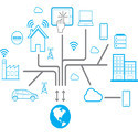 IOTA and M2M Communication Integration