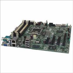 HP Tower Server (4U) Motherboards