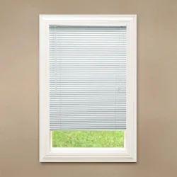 Vinyl Window Blind