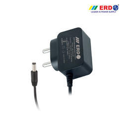 Plug In Type 5V -2Amp SMPS Adapter