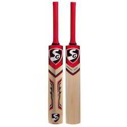 SG Strokewell Xtreme Kashmir Willow Cricket Bat
