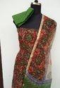 Designer Tonin Cotton Kurti